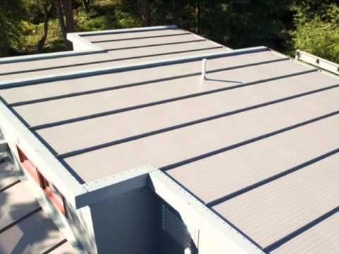 Çelik çatı işleri istanbul