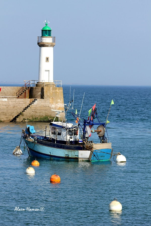 Belle Ile en mer - My favorite place ever!