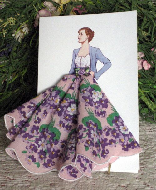 1946 Muriel King Evening Suit by onceuponahanky on Etsy, $10.00