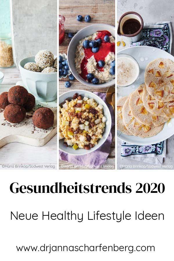 Pe 139 Gesundheitstrends 2020 Dr Janna Scharfenberg In 2020 Ayurvedisch Ayurveda Ayurvedische Rezepte