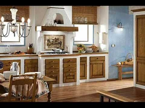 146 best images about cocinas on pinterest open shelving for Decoracion de interiores cocinas