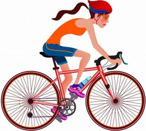 Tips Naik Sepeda Agar Lebih Bertenaga