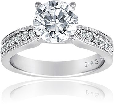 Vow to Wow #Collection By Samuels Jewelers