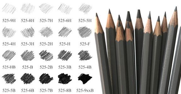 We are like these drawing pencils varying in color and size but each one is unique and needed to fulfill God's vision.