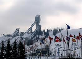 Calgary Olympic Park  http://www.winsportcanada.ca/cop/index_cop.cfm