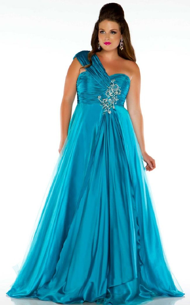 101 best images about Plus Size Prom Dresses on Pinterest | Plus ...