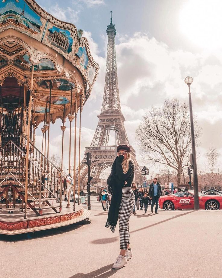 The Trip Eiffel is really a sign of Paris. It is the most recognizable feature o…