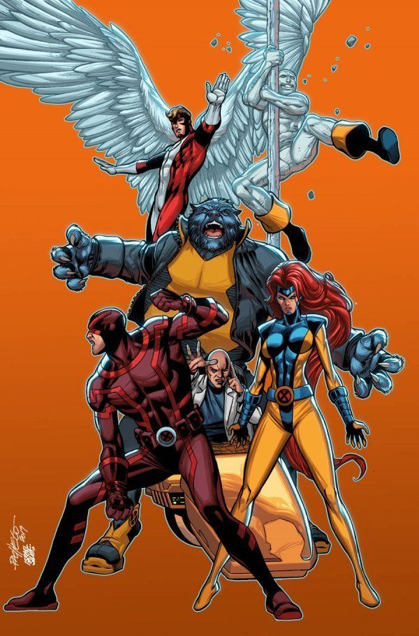 House Of X 1 Variant Cover By Carlos Pacheco Marvel Superhero Posters Marvel Comics Art Marvel Superheroes