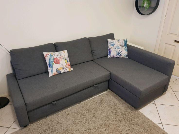 Friheten copridivano ~ The 25 best friheten sofa bed ideas on pinterest ikea corner