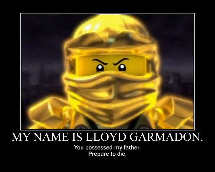 Lloyd By Forever Ninjagodeviantart On DeviantART