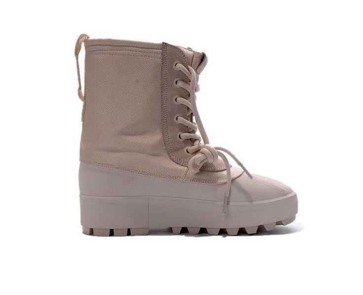 UniSneakerVerse - Adidas Yeezy Boost 950 Peyote