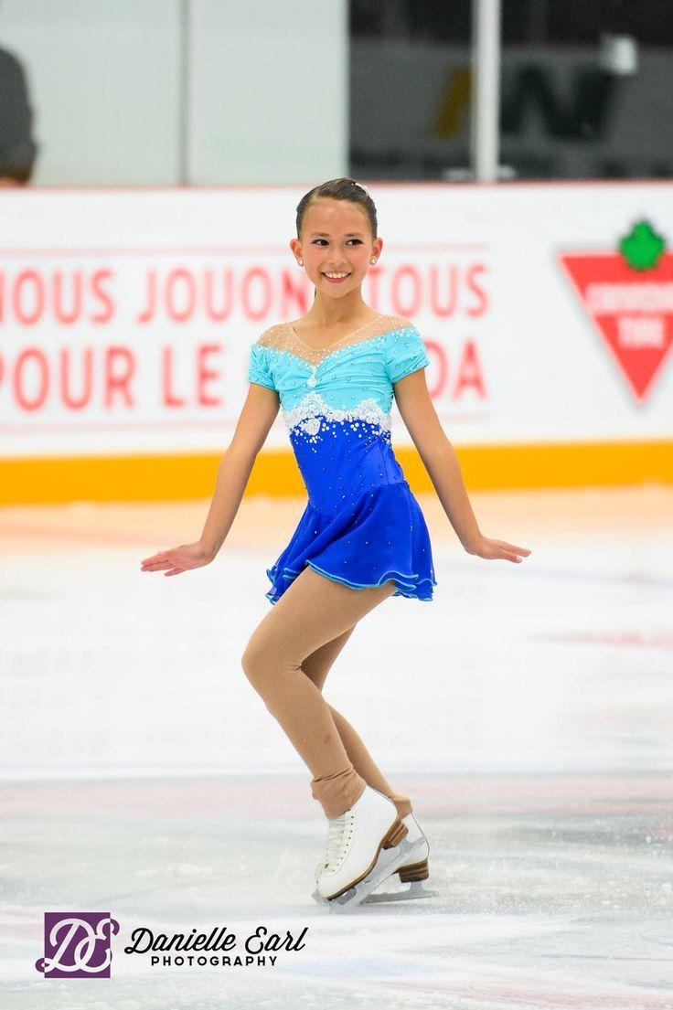 38 best figure skating dresses images on pinterest