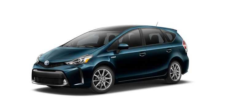 Official 2017 Toyota Prius v site. Find a new eco-friendly car at a Toyota dealership near you, or build & price your own Prius v online today.