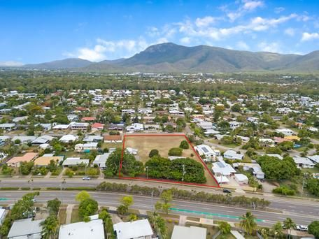 500-504 Ross River Road Cranbrook Qld 4814 - Residential Land for Sale #201973114 - realestate.com.au