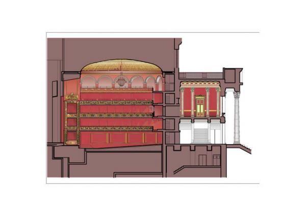 Αρχιτεκτονικά σχέδια - Autocad
