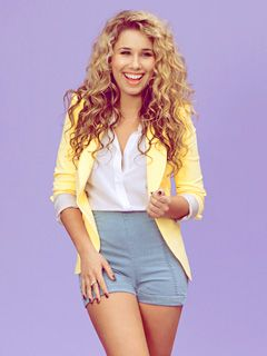 'American Idol' alum Haley Reinhart releases video for 'Free,' talks about her upcoming album