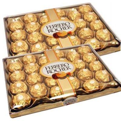 Send Chocolates To Gurgaon - Contact At  91-8288024441