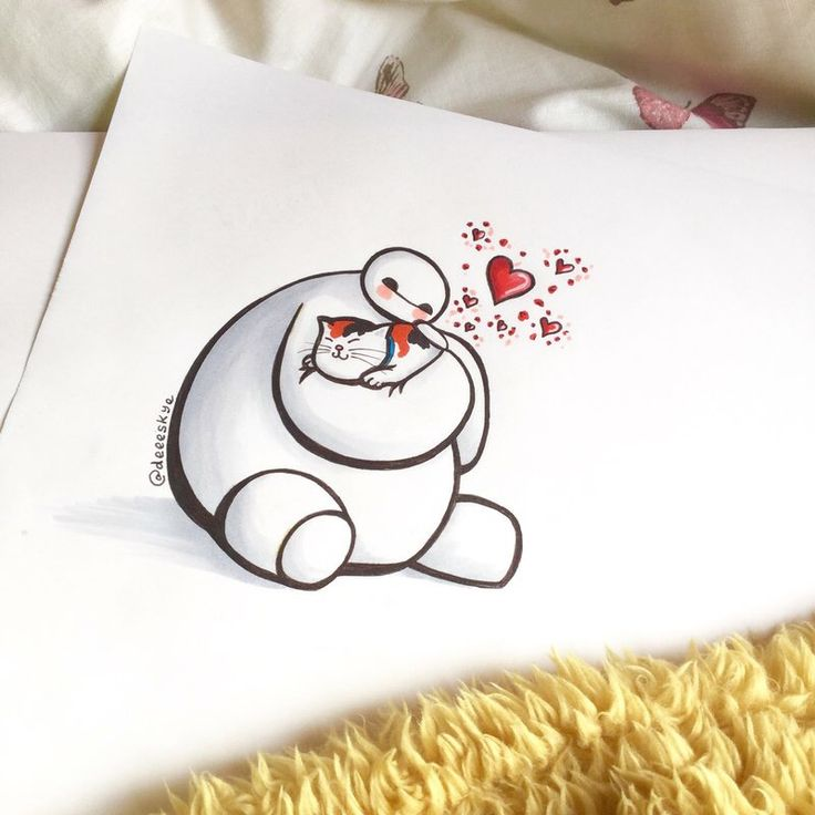 Best Big Hero Images On Pinterest Big Hero Cartoons And - Baymax imagined famous disney characters