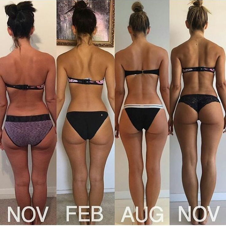 I need this kind of after pics