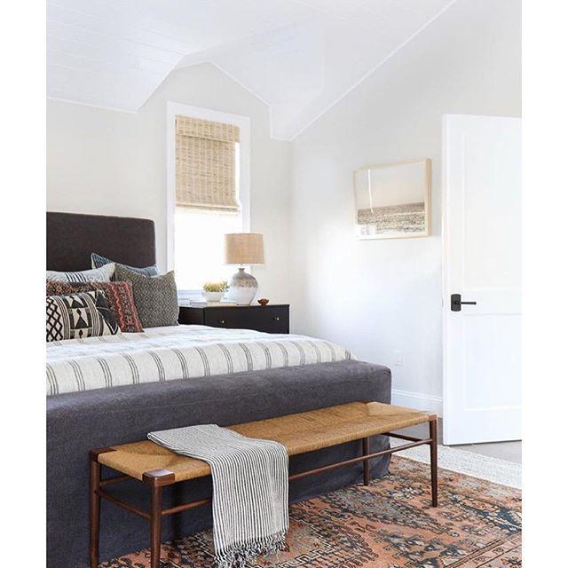 Dunn Edwards Paints Paint Color Walls Mission White: 113 Best Bedroom Inspiration Images On Pinterest