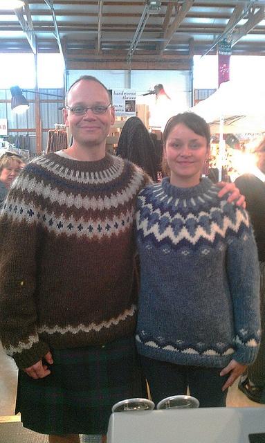 icelandic wool ftw
