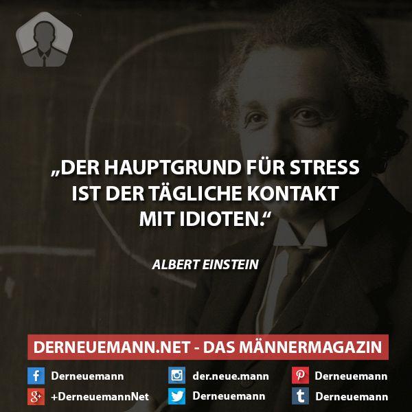 Hauptgrund für Stress #derneuemann #humor #lustig #spaß #sprüche #stress
