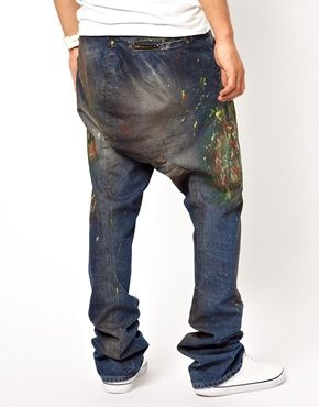 Image 2 ofVivienne Westwood Anglomania For Lee Jeans-2
