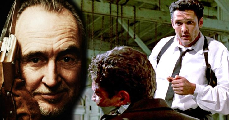 Elm Street Director Wes Craven Walked Out of Reservoir Dogs -- Quentin Tarantino reveals that the first screening of Reservoir Dogs at the Sundance Film Festival was a disaster. -- http://movieweb.com/reservoir-dogs-director-wes-craven-walked-out/