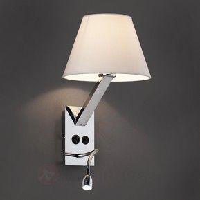 Applique murale LED flexible Moma 2