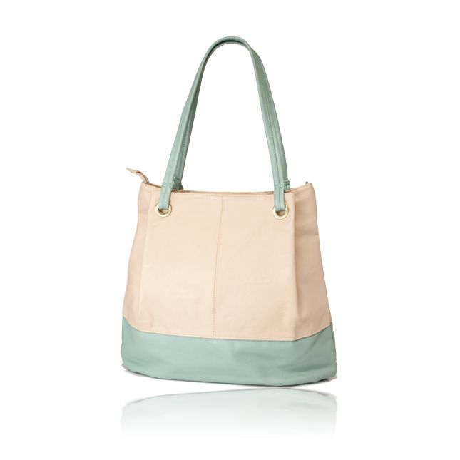 Pastel Colourblock Bag #oriflame