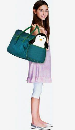 Pingouin..Cale Nuque convertible!