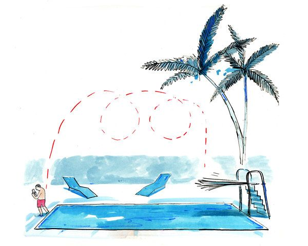 28 days without the internet -> Vacation Sabotage - Don't Let It Happen to You! - NYTimes.com