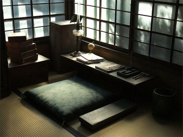 和室/ japanese‐style room