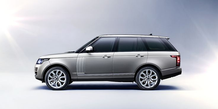 Photos and Videos | Land Rover USA 2013 Range Rover