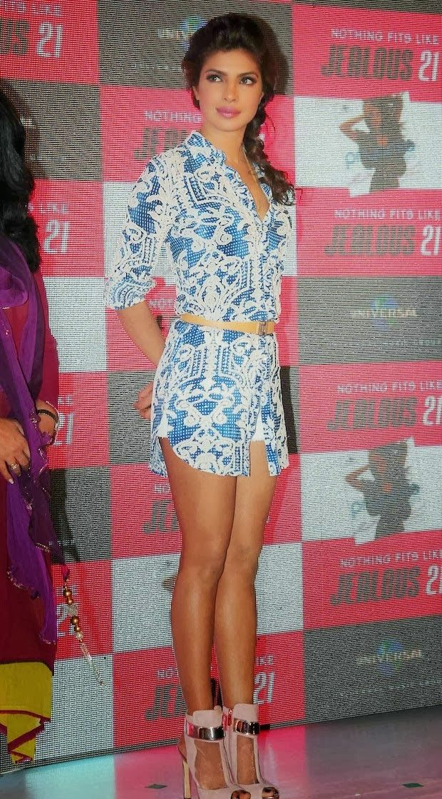 Priyanka Chopra, Celebrates Exotic at Jealous 21 : http://new-celebrity-pics.blogspot.in/2013/11/Images-of-Priyanka-Chopra-for-Celebrates-Exotic-album-at-Jealous-21.html