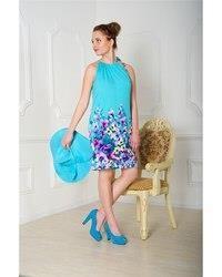 Купить летнее платье комбинезон