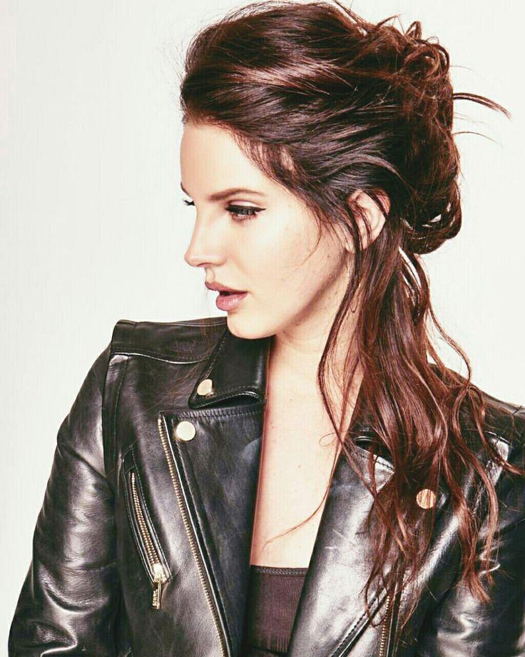 New outtake! Lana Del Rey for Grazia Magazine (2014) #LDR
