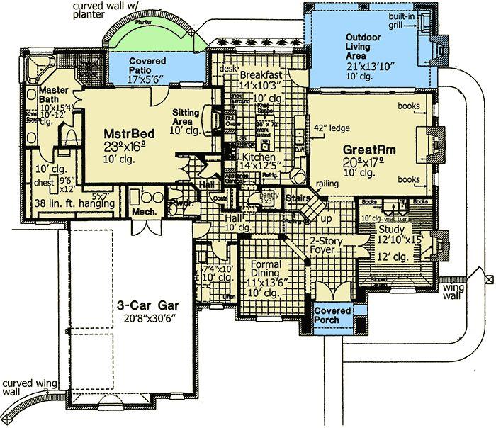 majestic woodbridge home designs. Majestic European Home Plan  48026FM Architectural Designs House Plans 21 best Dream Floor images on Pinterest Europe