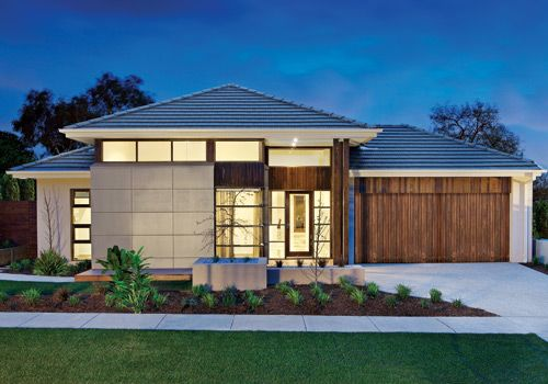 Burbank Homes: Scarborough 3200. Visit www.allmelbournebuilders.com.au for all display homes and building options in Victoria
