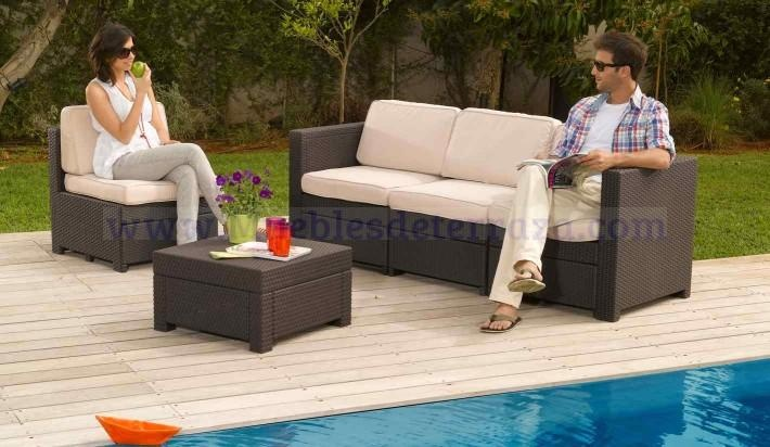 37 best muebles de jard n images on pinterest decks outdoor furniture and couches