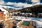 Copper Mountain Condo Trip