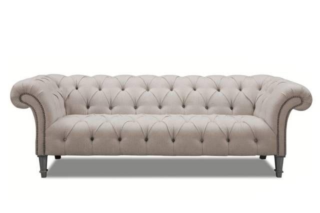 Hulda Lounge 3-pers. Sofa - NOSAG