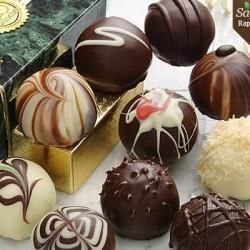 Çikolata'nın Faydaları