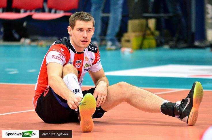 Dawid Konarski - Zdjęcia - SportoweFakty.pl