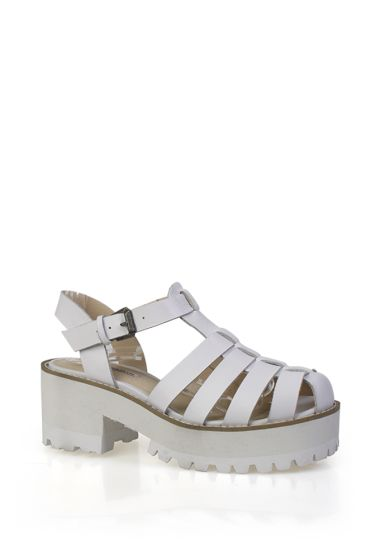 Windsor Smith cleaty sandal