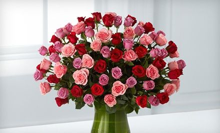 Groupon - $ 20 for $ 40 Worth of Mother's Day Flowers and Gifts from FTD. Groupon deal price: $20.00