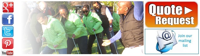 Corporate Team Building Activities and Exercises by Team Building and Events