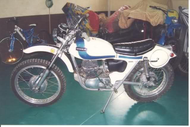 Ossa 350 Enduro: 70 S Bikes, Scrambler Tracker Dirt, Motos Ossa, Ossa 350, Motorcycle Collection, Dirt Bikes, Ossa Motorcycles
