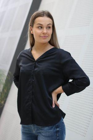 Tiger of Sweden - Control Shirt Black