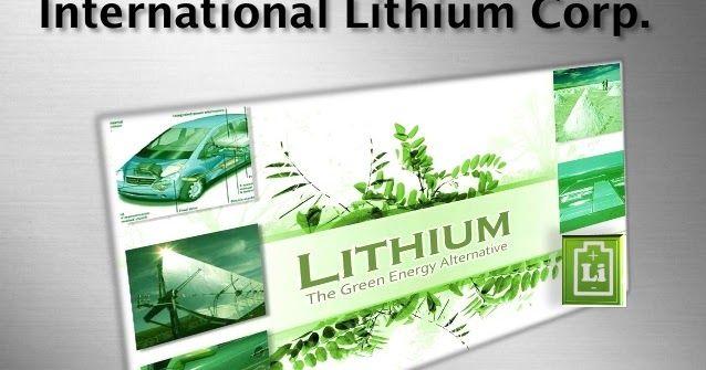 Kirill Klip.: International Lithium Options Mavis Lithium Project and Forms Strategic Alliance with Australian Company, Pioneer Resources Ltd.